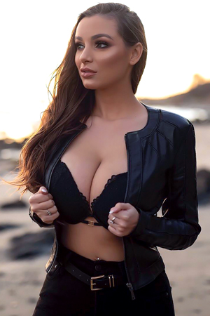 Miss Incredible