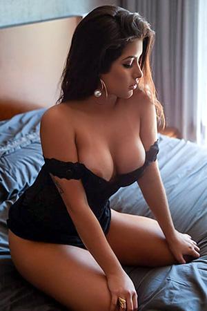 Cute And Busty Latina