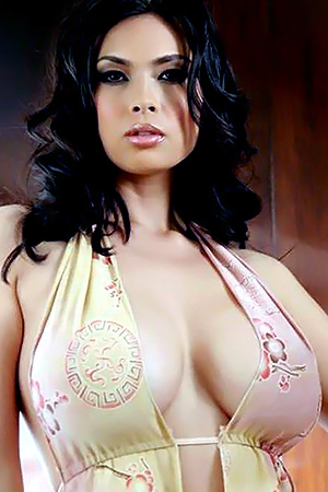 Tera Patrick in 'Exotic' via Tera's Site