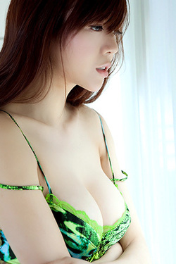 Cica in 'Mystique of Asia' via Sexasian18