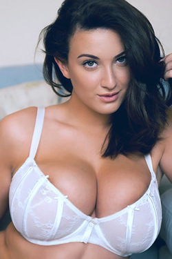 Joey Fisher in 'Epic Bra Shots' via